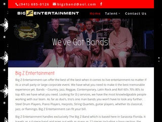 Big Z Entertainment