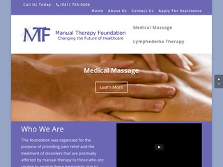 Manual Therapy Foundation