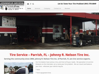 Parrish Tire Center